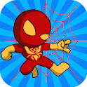 Amazing Spider Boy icon