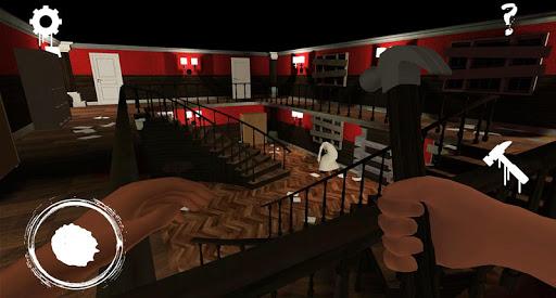 Entity: A Horror Escape 1.2.2 screenshots 1