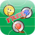 The Field Hockey Game FREE icon