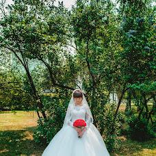 Wedding photographer Grigoriy Popov (GregFoto). Photo of 27.06.2016