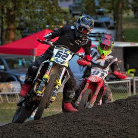 by Jim Jones - Sports & Fitness Motorsports ( motorcycle, motorsport, motocross, motorcycles )