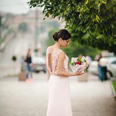 Wedding photographer Aleksandr Kovrov (kovrov). Photo of 06.06.2016