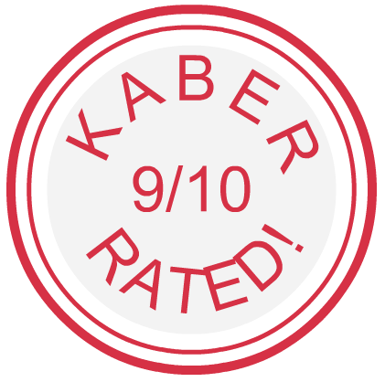 kaberRated