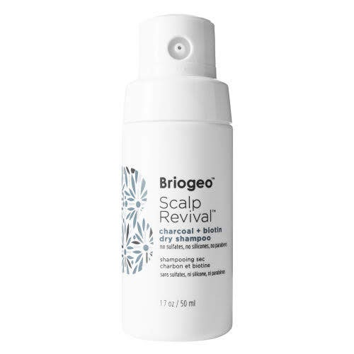 Produktrecension – BRIOGEO scalp revival dry shampoo