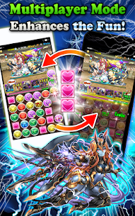 Puzzle & Dragons App Latest Version Download For Android and iPhone 2