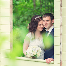 Wedding photographer Andrey Zakharischev (Fotosahar). Photo of 04.07.2017