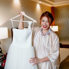 Wedding photographer Viktor Shamaev (v-shamae-v). Photo of 24.04.2018