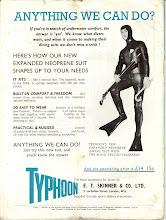 Photo: Back cover of Triton magazine.