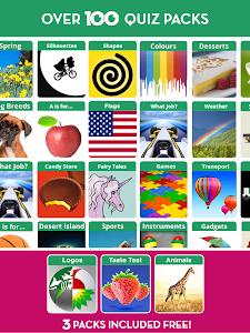 100 PICS Quiz v1.2.0.5
