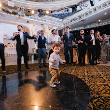 Wedding photographer Katerina Monich (katemonich). Photo of 18.05.2018