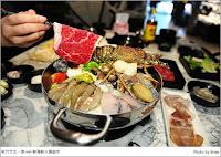 食wei鮮火鍋超市