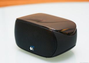 Photo: Logitech Mini Boombox: http://cnet.co/rRh9tq