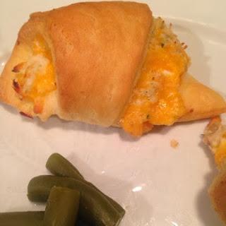 Chicken Cream Cheese Crescent Rolls Recipes.