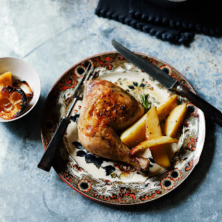 Roast Chicken With A Twist Recipes
