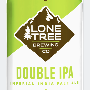 Logo of Lone Tree Double IPA