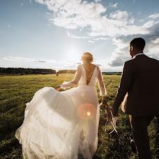 Свадебный фотограф Анна Лаас (Laas). Фотография от 28.09.2018