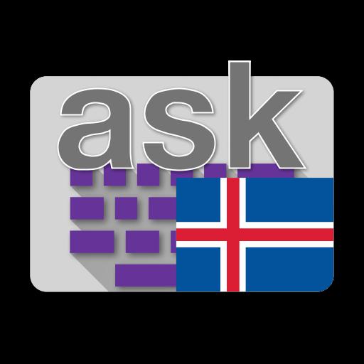 Icelandic for AnySoftKeyboard
