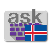 Icelandic for AnySoftKeyboard