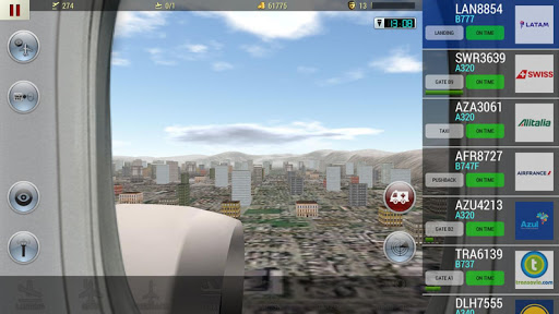 Unmatched Air Traffic Control 5.0.4 screenshots 12