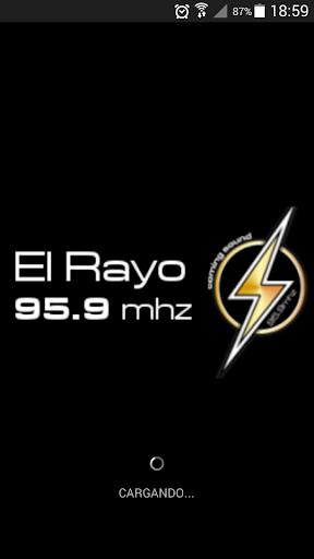FM El Rayo 95.9 Mhz