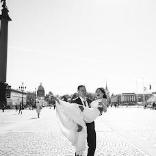 Φωτογράφος γάμων Mariya Latonina (marialatonina). Φωτογραφία: 24.05.2019