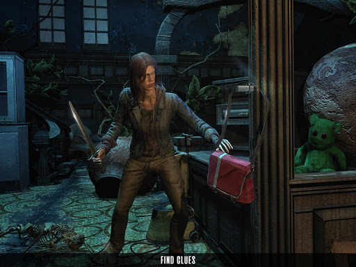 Scary Evil Granny: The Horror House  screenshots EasyGameCheats.pro 5