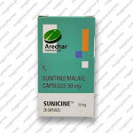 sunitinib tablet price in india