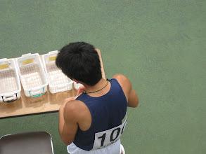 Photo: 鈴木さんは結構焼けてますね