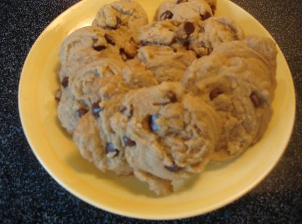 Chocolate Chip Cookies - Low Sugar/diabetic Friendly Recipe