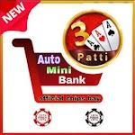 Auto MiniBank icon