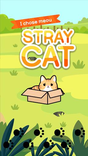 Taming a stray cat 1.3.2 screenshots 1