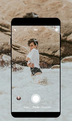 Camera Phone X - OS 12 Camera 1.1.0 screenshots 1
