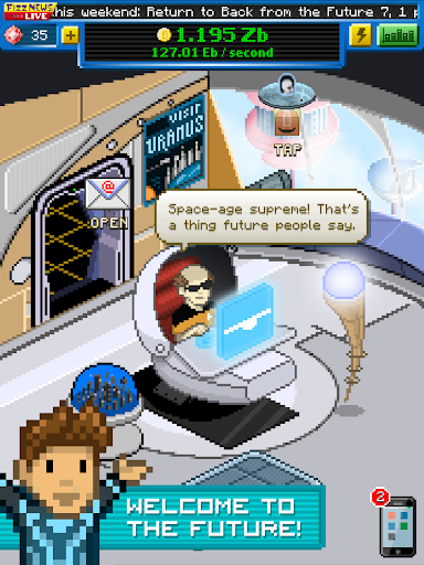Bitcoin Billionaire screenshot 17