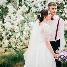 Wedding photographer Dima Zverev (Benevolente). Photo of 13.06.2017