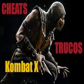 Cheats M Kombat X