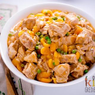 Apricot Nectar Chicken Recipes