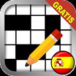 Crossword Spanish Puzzles Game Icon