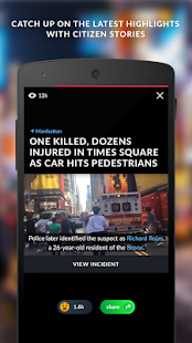Citizen: Safety & Awareness- screenshot thumbnail