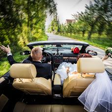 Wedding photographer Marcin Olszak (MarcinOlszak). Photo of 27.08.2017