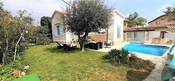 Villa 5 pièces 101 m2