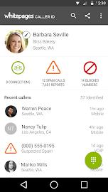 Whitepages Caller ID & Block Screenshot 8