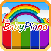 Baby Piano (Animals piano)