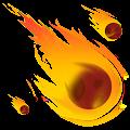 Blow Meteor