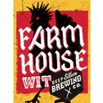Logo of Deep Ellum Farmhouse Wit