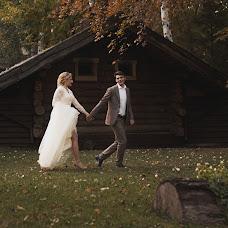 Wedding photographer Pavel Mara (MaraPaul). Photo of 17.05.2018
