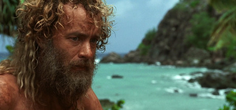 Image result for the cast away