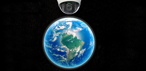 earth online webcams pro apk