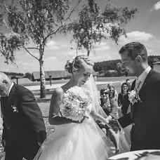 Wedding photographer Kamila Vávrová (Kemi). Photo of 02.07.2017