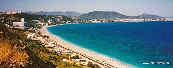 Photo: 2001-06-28. Monte Smit. Uitzicht   View.  www.loki-travels.eu
