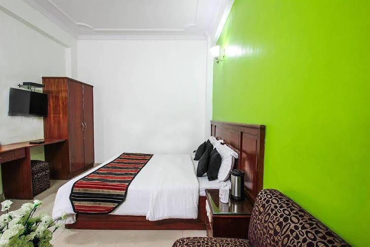 Hotel Pallvi palace